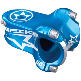 Spank Spike Race Stem Ø31,8mm blue